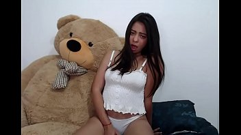 Teen with cute face and k. body 02