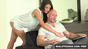 Realitykings - Hd Love - August Ames Johnny Sins - August Fantasy