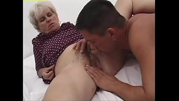 Hey My Grandma Is A Whore #6 - Are you ready to fuck one of these ancient pussies?