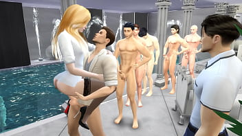 The Sims 4: Wife's Heaven