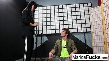Marica Hase Gets Fucked