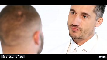 (Diego Reyes, Jay Roberts) - Fallen Angel Part 1 - Drill My Hole - Trailer preview - Men.com