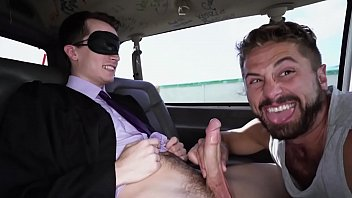 Gay marriage and financial Bait bus - young graduate str8 bait alex meyer gets fucked by wesley woods