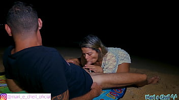 thumb hot brazilian w  ent for a walk on the beach a  on the beach at on the beach at