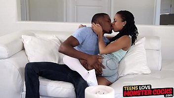 Maxwells teen girls Ebony teen kira noir riding monster bbc hard and fast
