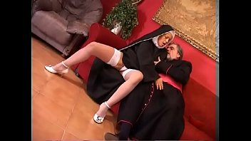 Hot blonde with big tits Clarissa Salvi sits on a big dick and fucks her pussy raw