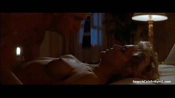Sharon petock nude - Sharon stone in basic instinct 1992