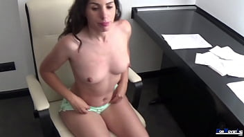 I catch and fuck my friend with perfect ass hard at her house.