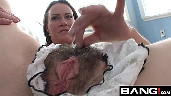Best Of Hairy Pussy Vol 1.1 BANG.com