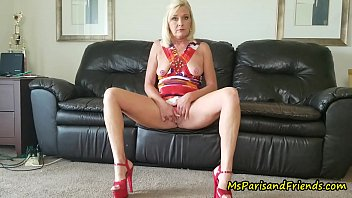 "Ms Paris and Her Taboo Tales ""Orgasms"""