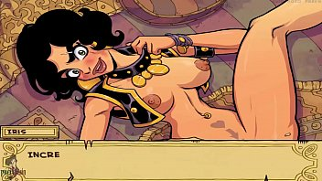 Princess Trainer Gold Edition Uncensored Part 30