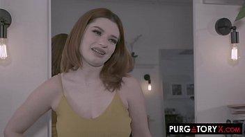 PURGATORYX Trim and a Shave Vol 1 Part 2 with Annabel Redd and Violet Myers