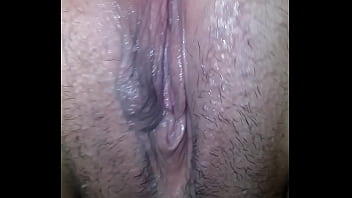 Turkish husband videotaped all his wife's holes