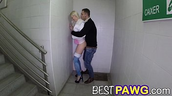 Lynna Nilsson Taking Big Dickin a Staircase pb14043 HD 720p