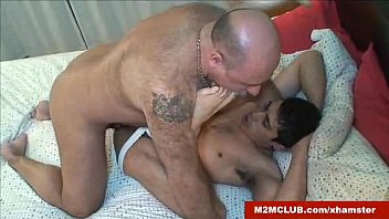 Jon lee gay s club Daddy son barebacking