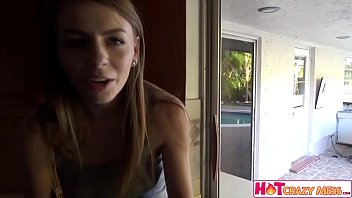 Skinny Dip Then Fuck Soon To Be Step Dad S1:E5- Alex Blake