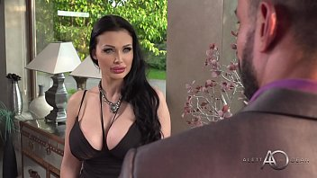 Aletta Ocean takes it in the ass - alettAOceanLive | Video Make Love
