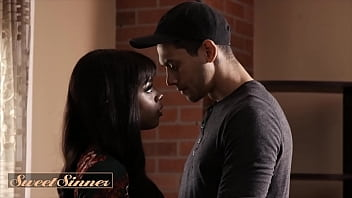 Infidelity 3 Black  godess cheats in interracial orgasm filled romp - Sweet Sinner