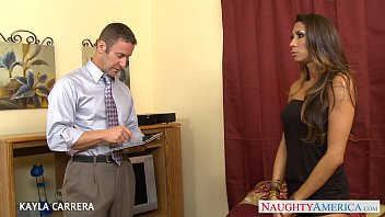 Kayla latin porn - Tattooed kayla carrera takes a large dick