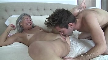 Leilani Lei meets Ricky Evers TRAILER