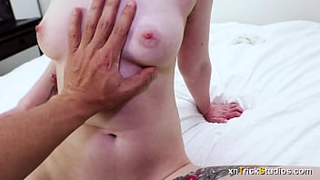 Stepdaughter caught camming