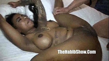 GOGO fukMe BBC to big dick to she cant handle Redzilla sperm nut