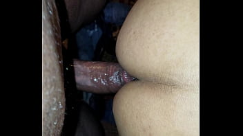 Sissy bareback Creampied by BBC Part 2