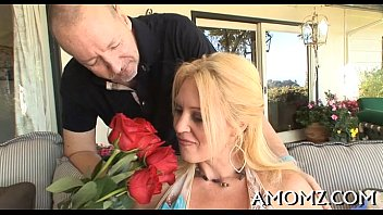Addicted Older In A Hot Action