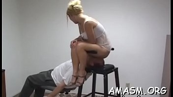 Homemade smothering porn