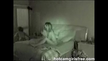True hidden cam caught hot lesbians having fun 1