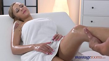 Massage Rooms Young Big Tits Russian Teen Takes Big Cock In Her Small Hole