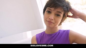 SisLovesMe Sedu ced and Groped By Stepsis Eden By Stepsis Eden Aria Olivia Lua