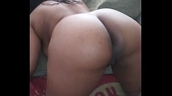 SexyNippoke foreplay with big tits and juicy ass