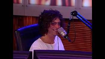 The Howard Stern Show, JD the intern drowns in Hedonism
