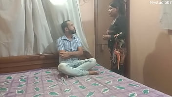 Desi Boss demands sex from office girl for her promotion!! W