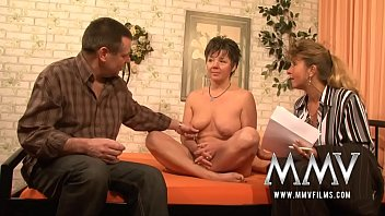 German Mature Sex Counselling