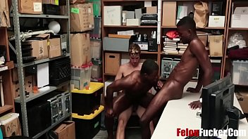 The Punishment Sex For BCC With Two Cops