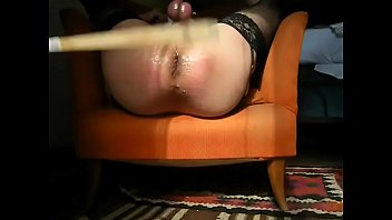 sissy severe fistin and caning by mistres  the end