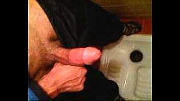 me jerking off, can you tell how long is my dick?