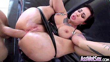 anal hardcore sex with big butt oiled all over sexy girl dollie darko clip min