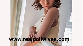 Realdollwives.com Realistic Silicone Life Like Sex Doll 27 sec