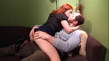 Redhead Younger Sister Seduced By Older Brother - WhoreCamsXXX.com