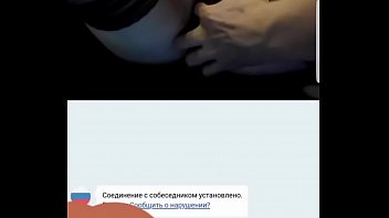 Girl in stocking and her boyfrand masturbate in videochat. I found this girl here ► bit-ly.ru/NLl2A