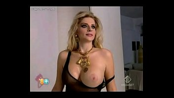 Francesca Cipriani Big hot boobs
