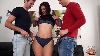 Swingers on film - Doppiamente soddisfatte - montse swinger