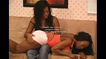 black college girl spanking - spanked ebony bottoms pt 1