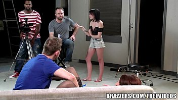 Brazzers - Christiana Cinn knows how to get the part