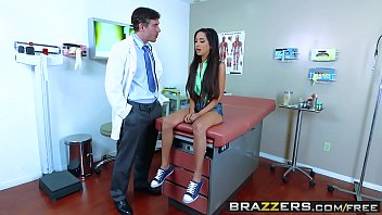 Brazzers - Doctor Adventures - lparTrinity StClair Mick Bluerpar - How To Take A Load