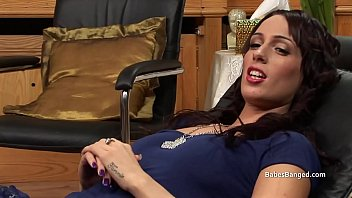 Anal only for British Babe Tammie Lee 5 min