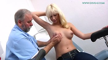 Anal hysteria torrent Bella morgan went to her gynecologist